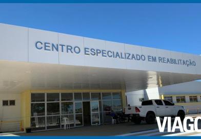 Centro de Reabilitação de Parnaíba ganhará unidade pós Covid 19