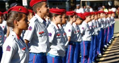 Concurso Colégio Militar 2020/2021: 480 vagas