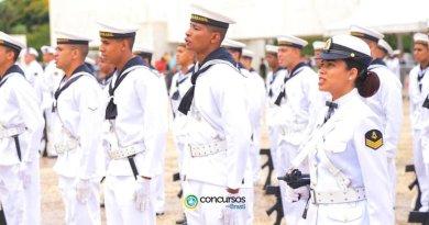 Concurso Corpo Auxiliar de Praças Marinha (CP CAP): saiu retificação!