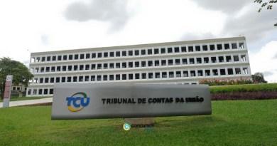 Concurso TCU autorizado: INICIAIS de até R$ 21,9 MIL