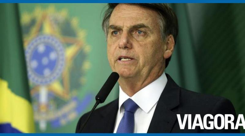 Datafolha: Bolsonaro tem melhor avaliação desde o início do mandato