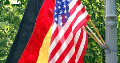 EUA preparam retirada militar da Alemanha