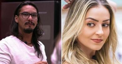 """Ex BBB Vanderson reclama de Paula depor só após o """"BBB19"""": """"Proteção?"""""""