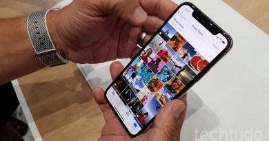 iPhone X sobrevive depois de ficar seis dias no fundo do mar