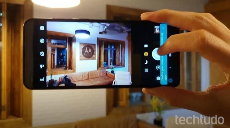Motorola One Vision: cinco motivos para não trocar de celular