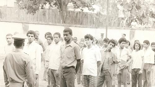 Operação da ditadura que espancou e torturou 93 jovens é tema de documentário