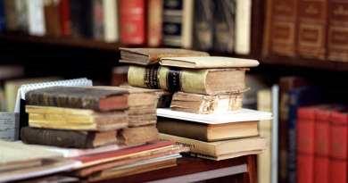 Projeto para tributar livros ameaça setor editorial no Brasil