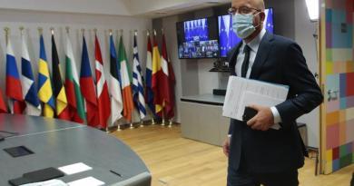 União Europeia não reconhece resultado das presidenciais na Bielorrússia