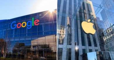 Apple e Google podem ser obrigadas a reduzir taxas das lojas virtuais