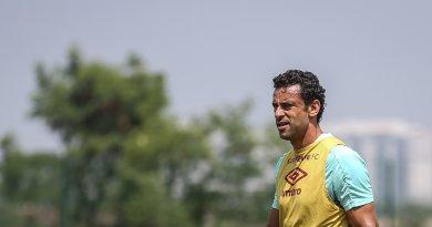 Cheio de problemas, Fluminense recebe o Coritiba pelo Brasileiro
