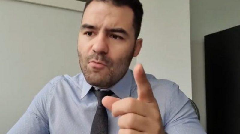 Histórico de youtuber ajuda Arthur do Val a ser mais conhecido entre eleitorado jovem