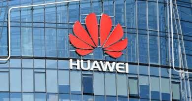 Huawei trocará Android por sistema próprio