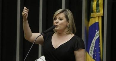 Joice Hasselmann culpa Aras por desmonte na Lava Jato