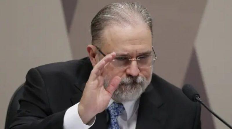 PGR pede rejeição de ação da Rede contra foro de Flávio Bolsonaro