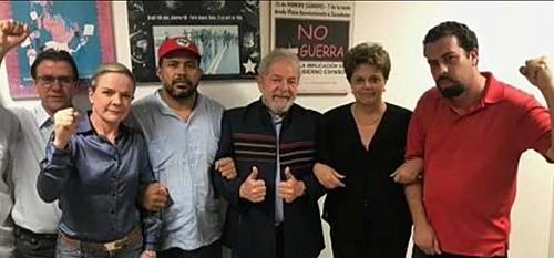 Postagem no Facebook que identifica líder do MST como Adélio Bispo é falsa