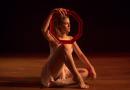 """Espetáculo """"Delmira"""" (PI) - transmissão pelo YouTube"""