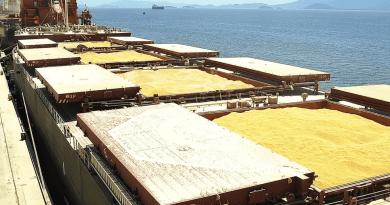 Bolsonaro diz que vai se reunir com produtores de soja em meio a preços recordes   BizNews Brasil :: Notícias de Fusões e Aquisições de empresas