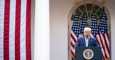 Disputa no Senado vai determinar o poder do próximo presidente dos EUA