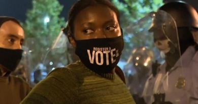 Distúrbios raciais a dias das eleições americanas