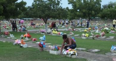 Finados na pandemia: Visitas aos cemitérios serão controladas