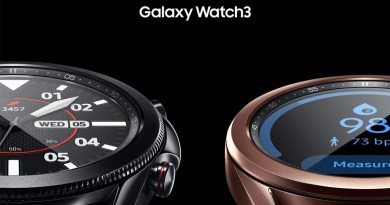 Galaxy Watch 3 salva vida de homem ao alertar sobre doença cardíaca