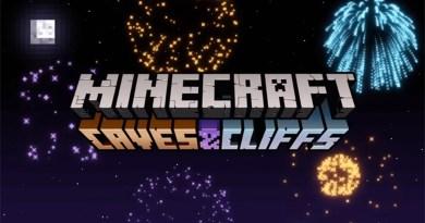 Minecraft: saiba tudo sobre o update Caves & Cliffs e seu novo monstro