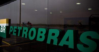 Não vamos nos endividar para pagar dividendos, diz presidente da Petrobras