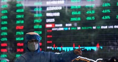 O que houve com Bolsa e dólar? 2ª onda da covid e crise no país explicam   BizNews Brasil :: Notícias de Fusões e Aquisições de empresas