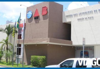 OAB pede ao TRE proibição de campanha no Piauí por regiões
