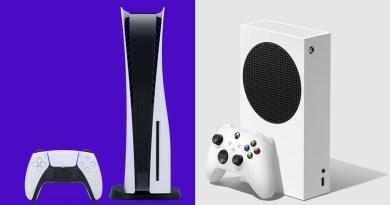 Playstation 5 e Xbox Series S: conheça a nova geração de videogames