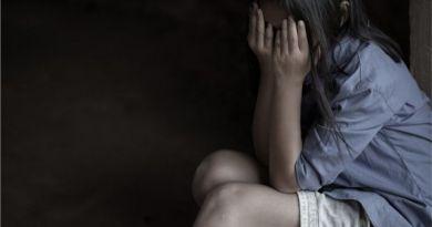 PM reformado engravida menina de 12 anos