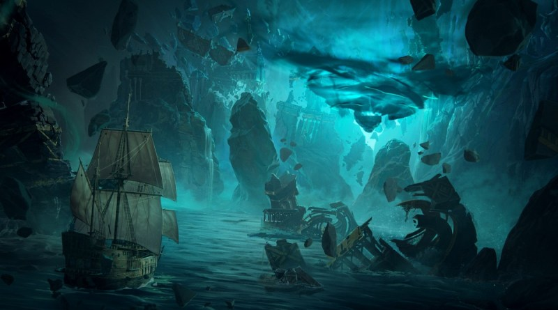 Ruined King: Uma História de League of Legends chega no início de 2021