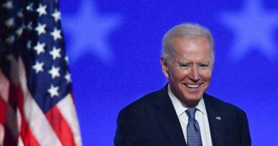 Biden vence em Wisconsin, um dos estados chave para a sua eleição, aponta projeção