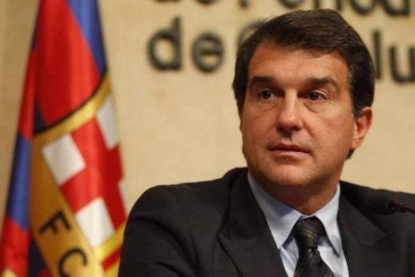 Joan Laporta, ex presidente do Barça, disputará eleições para voltar ao cargo