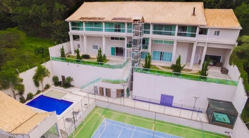 LOUD e MIBR: conheça mansões e casas de luxo de times brasileiros de esports