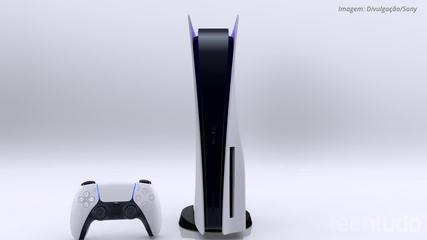 PS5: saiba tudo sobre o novo console