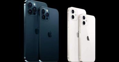 Saiba tudo sobre as quatro versões do iPhone 12