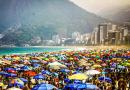 Taxa de transmissão no Brasil é a maior desde maio, diz Imperial College   BizNews Brasil :: Notícias de Fusões e Aquisições de empresas