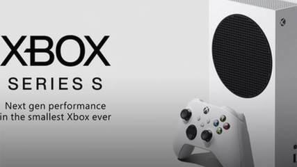 Xbox Series S: Microsoft confirma preço e design do novo console