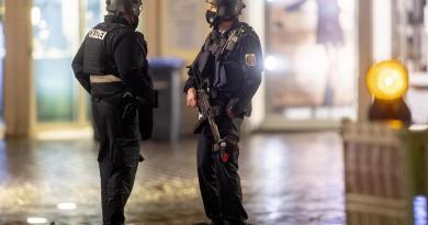 """Atropelamento na Alemanha: Condutor tinha """"problemas psiquiátricos"""""""