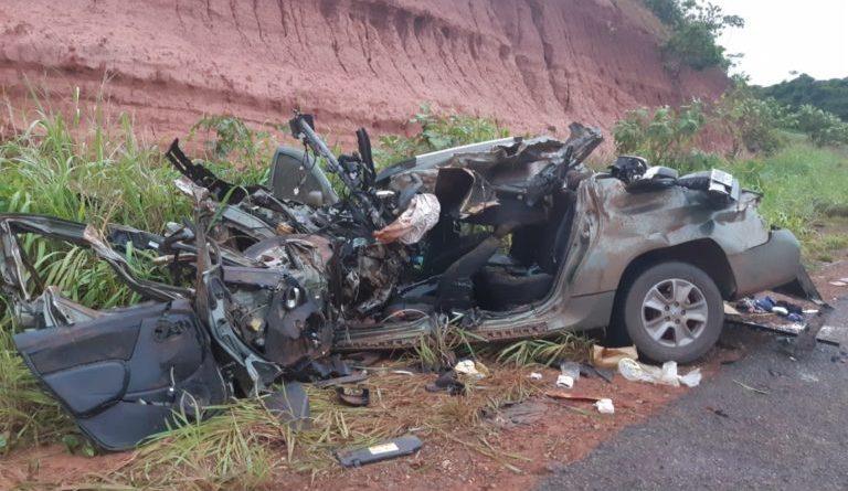 12 mortes em 11 dias nas rodovias do estado