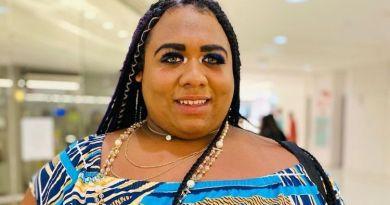 Com Covid 19, influenciadora digital Ygona Moura é internada na UTI – Jovem Pan