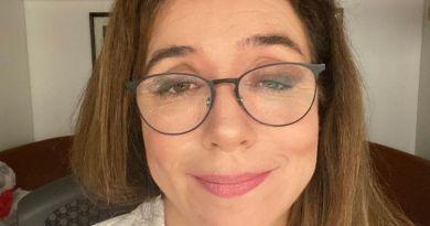 Marisa Orth tem conta do Facebook bloqueada após mentir a idade: 'Fiz cagada' – Jovem Pan