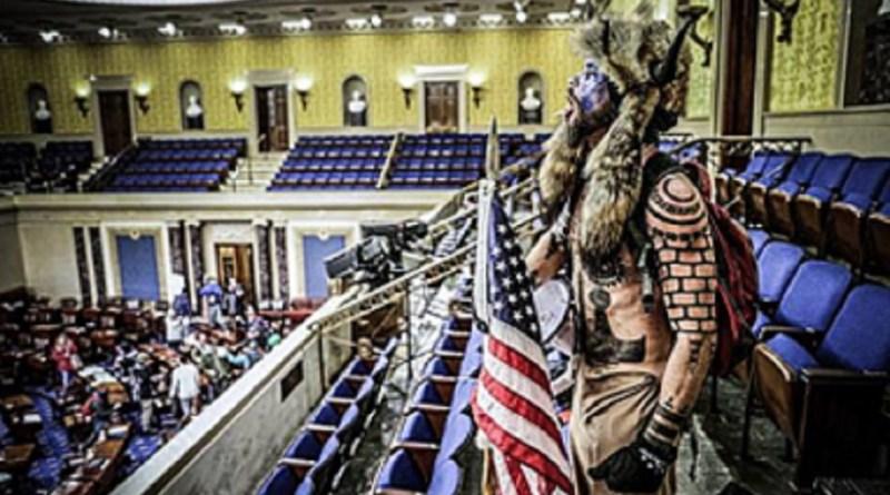 Na 'cena do crime': deputados debatem impeachment de Trump
