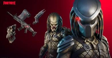 Onde fica o Predador no Fortnite? Saiba tudo sobre a nova skin do jogo