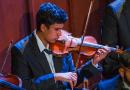 Orquestra Escola forma novos músicos e democratiza o ensino musical erudito em Teresina