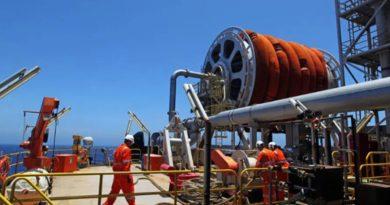 Produção anual de petróleo e gás da Petrobrás bate recorde em 2020