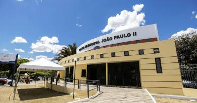 Teatro João Paulo II abre inscrições para Curso de Violão Popular
