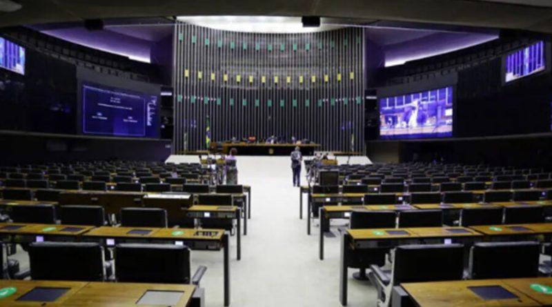 Câmara conclui votação de MP que facilita compra de vacinas; texto vai para o Senado