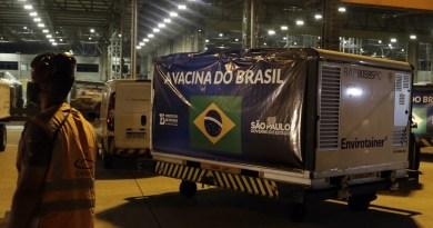 Com atraso da vacinação, novas variantes do coronavírus podem surgir no Brasil   Rede Brasil Atual
